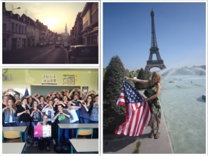 My time in the TAPIF program was a life-changing experience. Take the first step and check out the program at http://highereducation.frenchculture.org/teach-in-france !